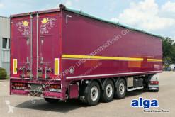 semi reboque Kraker trailers CF-Z,Heitling Zellenradschleuse, Gebläse