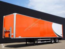 trailer Groenewegen DRO-12-20