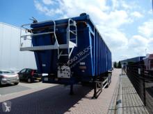 MOL Tipper / 47 m3 / Steel Alu semi-trailer