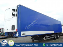Chereau THERMOKING SL200E pacton chassis