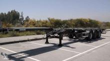 semirimorchio nc FT-43-03V