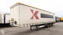 semi remorque Krone BPW, 2.80m int. height, NL-trailer, 9x available