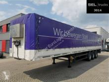 Schmidt TrailerTech / Lenkachse / Coil / Asse Sterzante semi-trailer