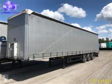 Schmitz Cargobull Curtainsides semi-trailer