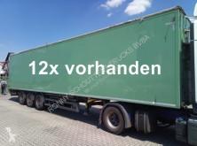 Schmitz SW 24 SL G SW 24 SL G Walkingfloor ca. 92m³, 14x Vorhanden!