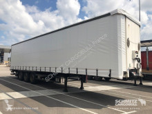used folding wall box semi-trailer