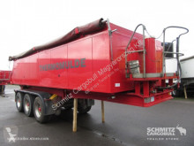 semiremorca Meierling Tipper alu-square sided body 23m³