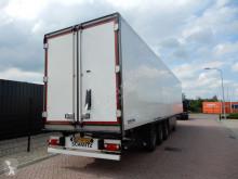 Schmitz Cargobull SCB S3B Frigo / Carrier Vector 1800/ evt. huur(koop) semi-trailer