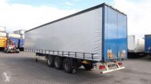 Krone tautliner semi-trailer