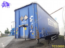 trailer LAG Curtainsides