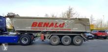 semi remorque benne Benalu
