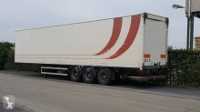 Lecitrailer Auflieger Isotherm