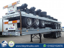 semi remorque Schmitz Cargobull S.HD. TWISTLOCKS full steel twin tire