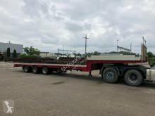 n/a heavy equipment transport semi-trailer