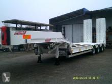 tweedehands trailer dieplader