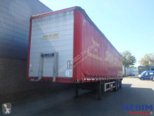 HRD NT-COIL Curtainsider semi-trailer