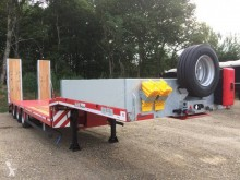 semirremolque MAX Trailer MAX100 DISPONIBLE