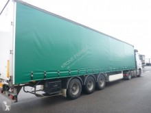 semiremorca General Trailers BACHE PLSC 38000