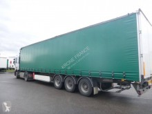 semirimorchio General Trailers BACHE PLSC 38000