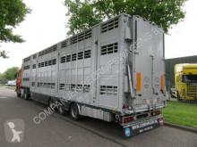 trailer Pezzaioli SBA 31 U