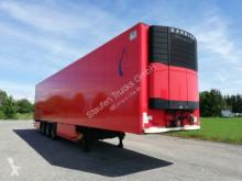 semi remorque Schmitz Cargobull Tiefkühl BI Temp Carrier Vector 2,7 m innen