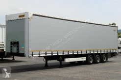naczepa Wielton CURTAINSIDER / MEGA / RELEASED POSTS/LIFTED ROOF