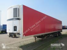 semi remorque Schmitz Cargobull Tiefkühler Standard Rolltor Ladebordwand