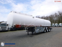 полуприцеп LAG Jet fuel tank alu 41 m3 / 1 comp / ADR 10/2019