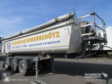 semi remorque Schmitz Cargobull Kipper Stahlrundmulde 24m³
