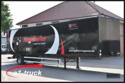 semirimorchio furgone trasloco Weka