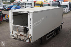 Gray & Adams Gelosten bak 2-assig semi-trailer
