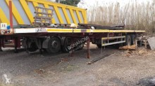 Cometto SA3LA semi-trailer