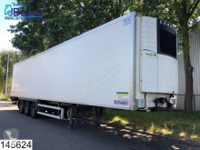Lecitrailer Koel vries 2 Cool Units, Disc brakes semi-trailer