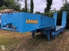ACTM heavy equipment transport