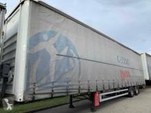 Fruehauf MEGA VOLUME 2 ESS semi-trailer