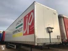 Samro Samro 2 Fourgon disponible dépubage en cours CA 422 RY semi-trailer