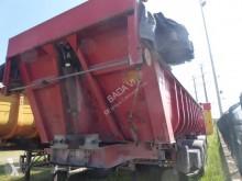 tweedehands trailer kipper