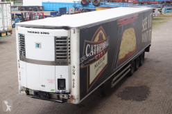 Chereau Koel/ Vries 3-assig/ Thermo King SL200e semi-trailer