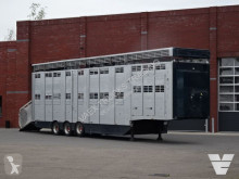semi reboque Michieletto SM38 2 Stock Livestock Trailer