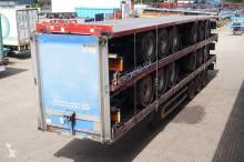 Lawrence David Open Drum, ROR, 13.6M semi-trailer