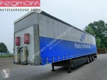 semi remorque Schmitz Cargobull SCS 24/L-13,62 EB, SAF-Scheibe, Liftachse, dE