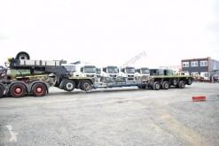 Scheuerle NICOLAS / Scheuerle 5+2 Tiefbett LOAD 110 ton semi-trailer