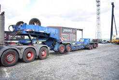 semiremorca transport utilaje Scheuerle