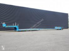 Broshuis 1 ADU-28 / 2 x UITSCHUIFBAAR / 17.65 mtr LAADVLOER