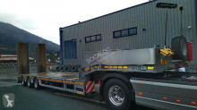 Faymonville PORTE ENGIN MULTIMAX semi-trailer