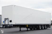 semiremorca Schmitz Cargobull - IZOTERMA / WYS. 2,7 M / DOPPELSTOCK