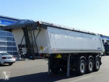 semirremolque Schmitz Cargobull SGF*S3*Liftachse*24m³*elektr. Verdeck*