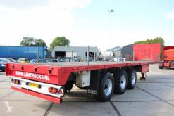 Groenewegen DRO-12-24 semi-trailer
