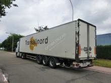 semi remorque Fruehauf TX34VW