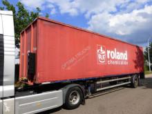 Groenewegen 97/3027 semi-trailer